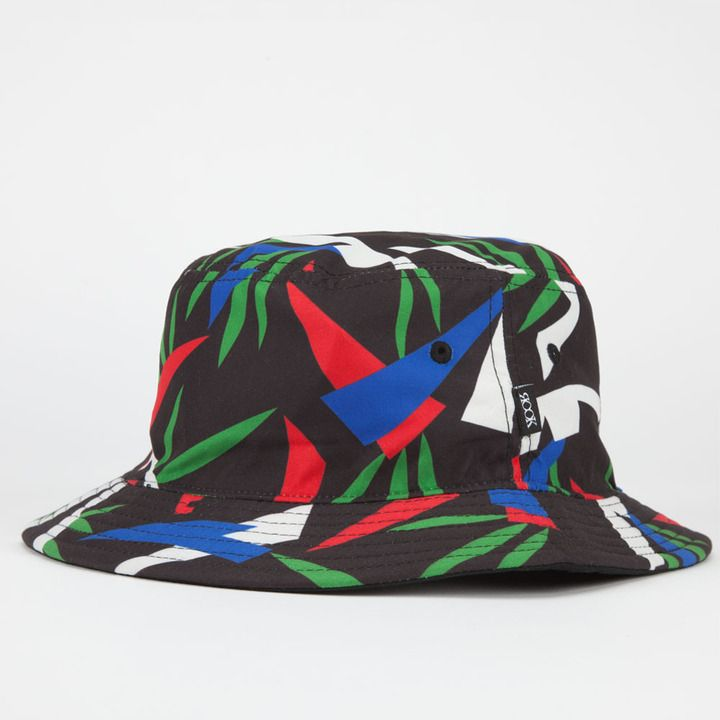 ROOK Palms Mens Bucket Hat on shopstyle.com