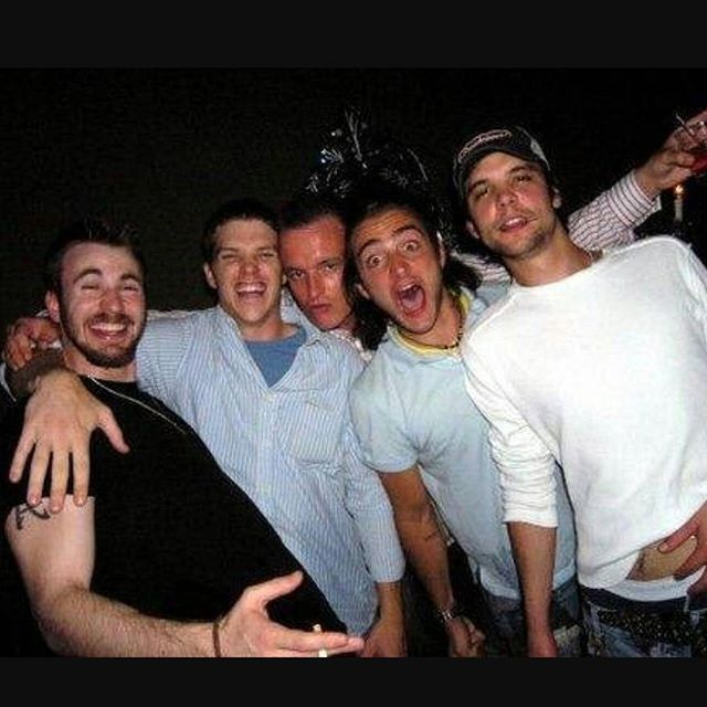 Happy Chris or Drunk Chris? I say both lol .  #ChrisEvans #CaptainAmerica #CivilWar #SebastianStan #WinterSolddier #IronMan #Avenger #TheFirstAvenger #WhatsYourNumber #BeforeWeGo #Movie #Like #Follow #ScartlettJohansson #ElizabethOlson #Jessicabiel #Gifted #JennySlate #cheater