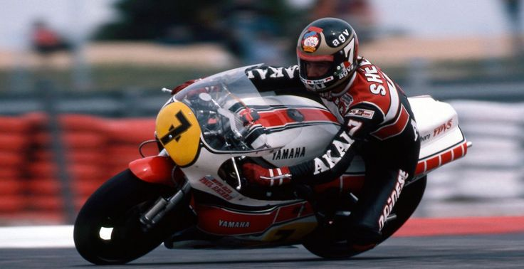 Barry Sheene was the epitome of motorcycle racing of the 70s! Relive the life of this legendary racer and world champion in the Barry Sheene Biopic!