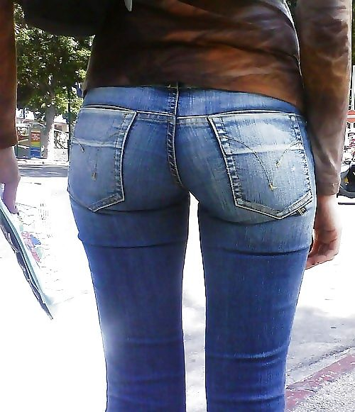 700 Best Tight Jeans Images On Pinterest
