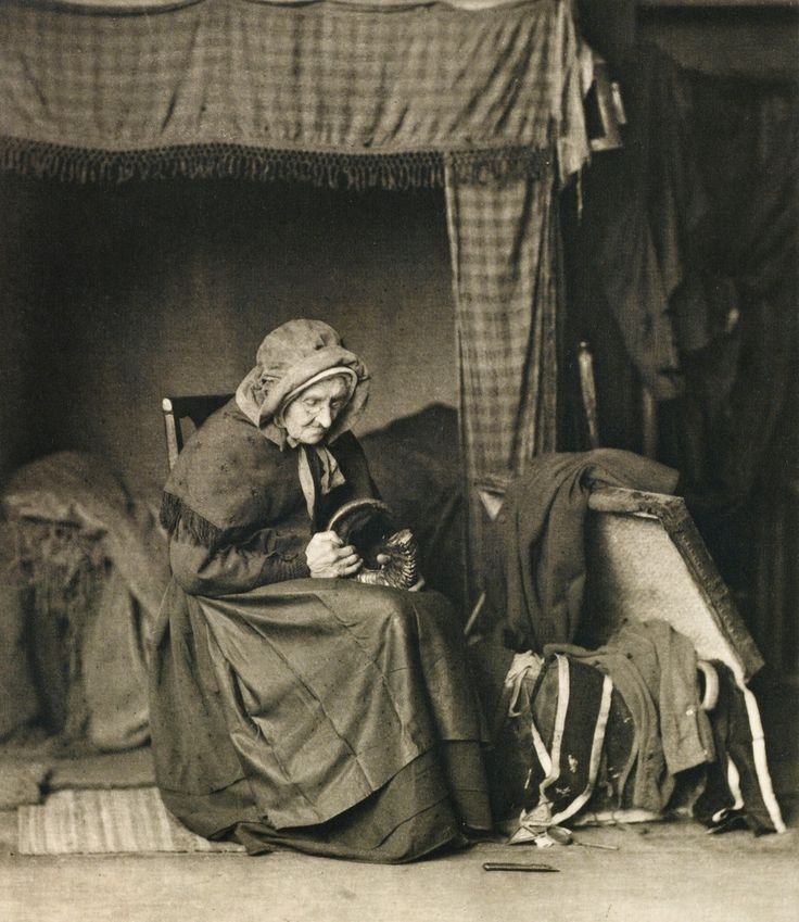 """""""Adam Diston was born in Edinburgh around 1827.  He had a long career as a professional photographer in Fife, and won many medals at international photography exhibitions."""""""