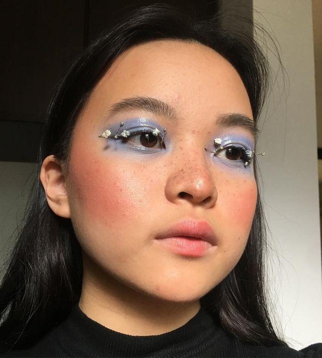 Kiss Face Makeup: Best 25+ Makeup Fail Ideas On Pinterest