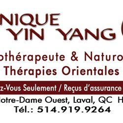 Clinique Yin Yang | Manage Business Photos | Yelp for Business Owners