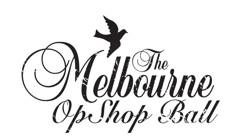 I Love to Op Shop: Op Shop Ball 2013?