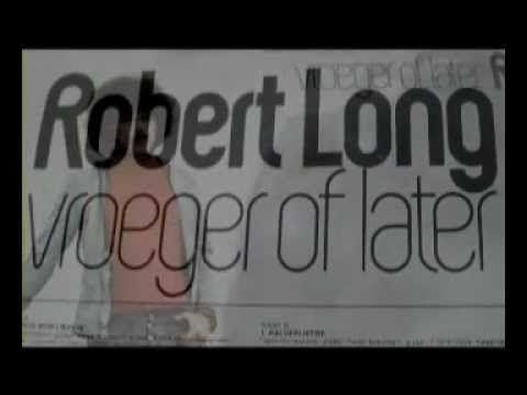 Robert Long - Liefste mijn Liefste 1974