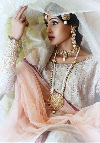 #Desi Bride