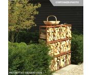 Linkable Wood Storage Image