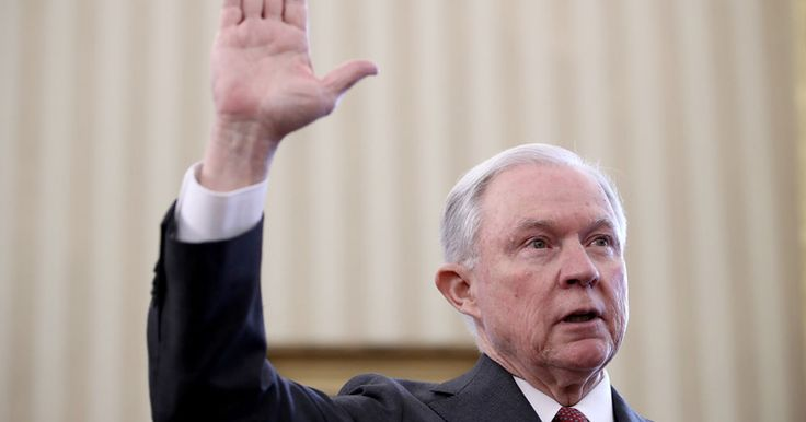 Pedophiles Panic As Jeff Sessions Sworn in As Attorney General » Attempts to cover up institutional pedophilia are failing.