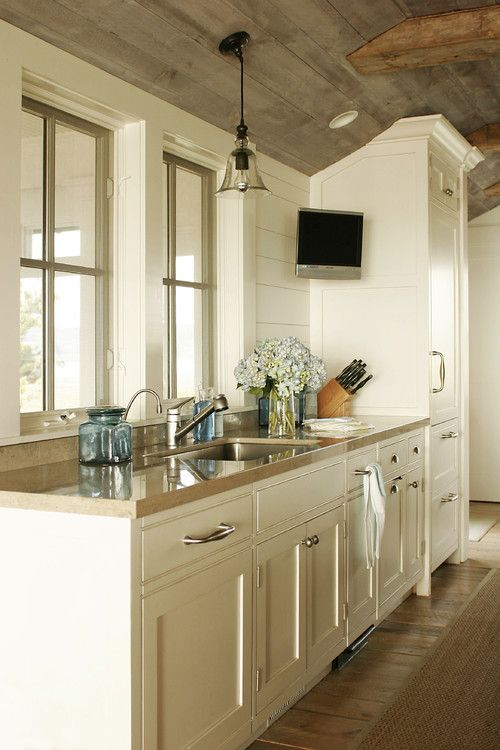 rustic cottage kitchen ideas 11 best images about lake homes on lake houses 4966