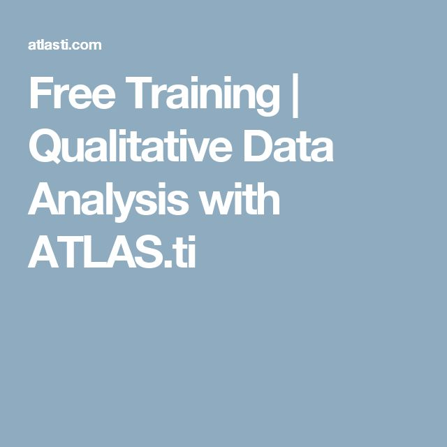 qualitative research analysis methods pdf