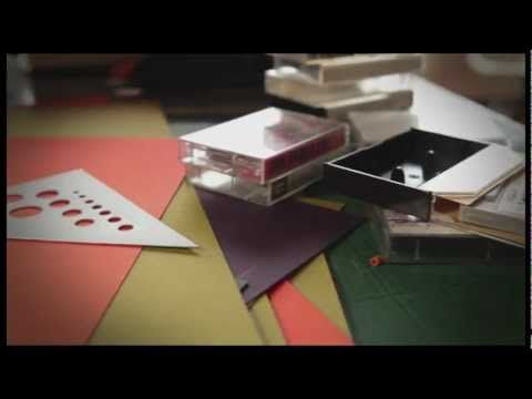 ▶ Colourful Life: A collaboration between artist Ian Wright and Keaykolour paper - YouTube