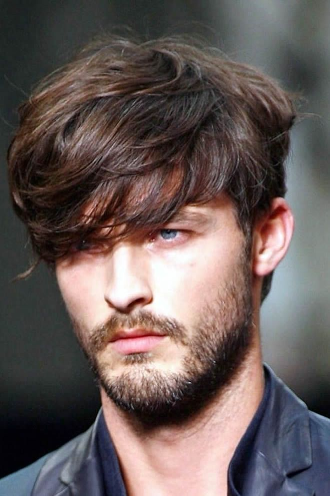 Cool 1000 Images About Men39S Fashion Hairstyle Haircut Beard On Short Hairstyles Gunalazisus