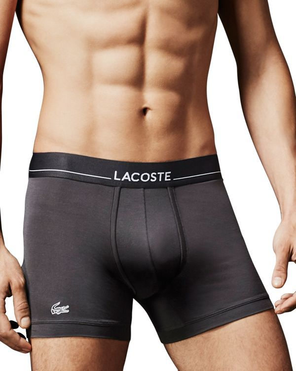 Lacoste Stretch Tencel Boxer Briefs