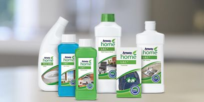 AMWAY HOME - Surface L.O.C. Products