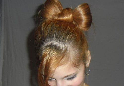 Butterfly Hairstyle on Pinterest Princess Hairstyles, Butterfly ...