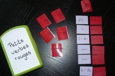Cela fait quelques mois que je m'étais penchée sur la Pédagogie Montessori ... Sous l'impulsion de collègues blogueuses, j'ai été tenté de remettre le nez dans toutes les infos/sites/blogs enregistrés sur mon ordi. Voici donc le résultat de mes premières...