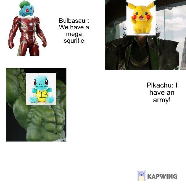 Official Subreddit Of Mandjtv Pokemon Memes Science Memes Pokemon