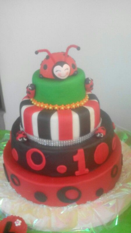 Torta marikita