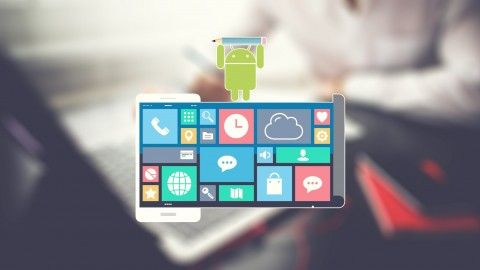 Free Course : Become an Android Developer from Scratch