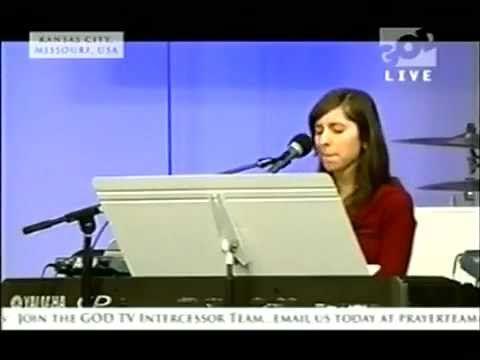 Laura Hackett, 'Divine Romance', 2010-11-18, Prayer Room IHOP-KC - YouTube