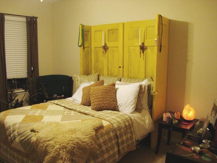 128 best Headboards images on Pinterest | Bedrooms, Headboard ideas ...