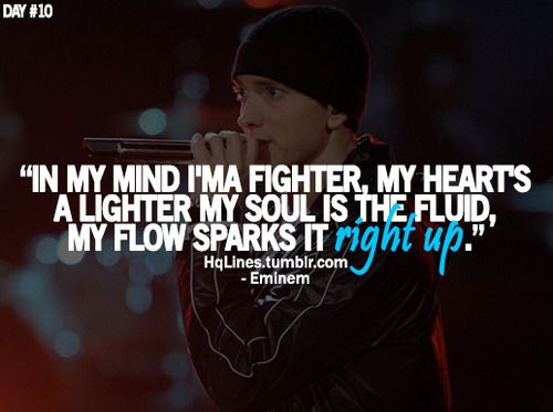 eminem quotes from songs about love - photo #6