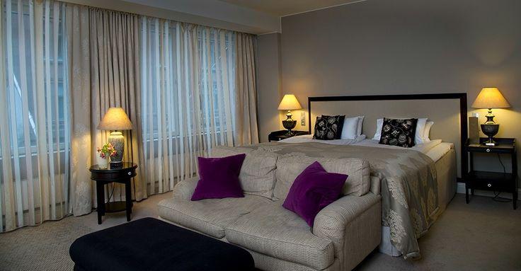 Hotel Haven   Luxury Rooms - Helsinki