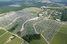 Surviving Bonnaroo | Festival Survival Guide | Music Festival Tips