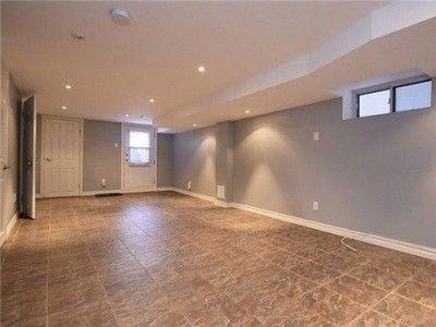 1 BR Basement #Apartment For #Rent Near Dufferin & Queen #Toronto.