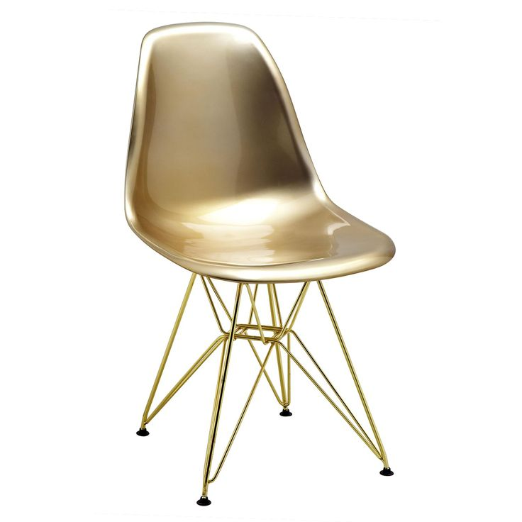 SILLA TOWER GOLD EDITION, Sillas Modern Classics, Sillas, Diseño - lomasdemoda