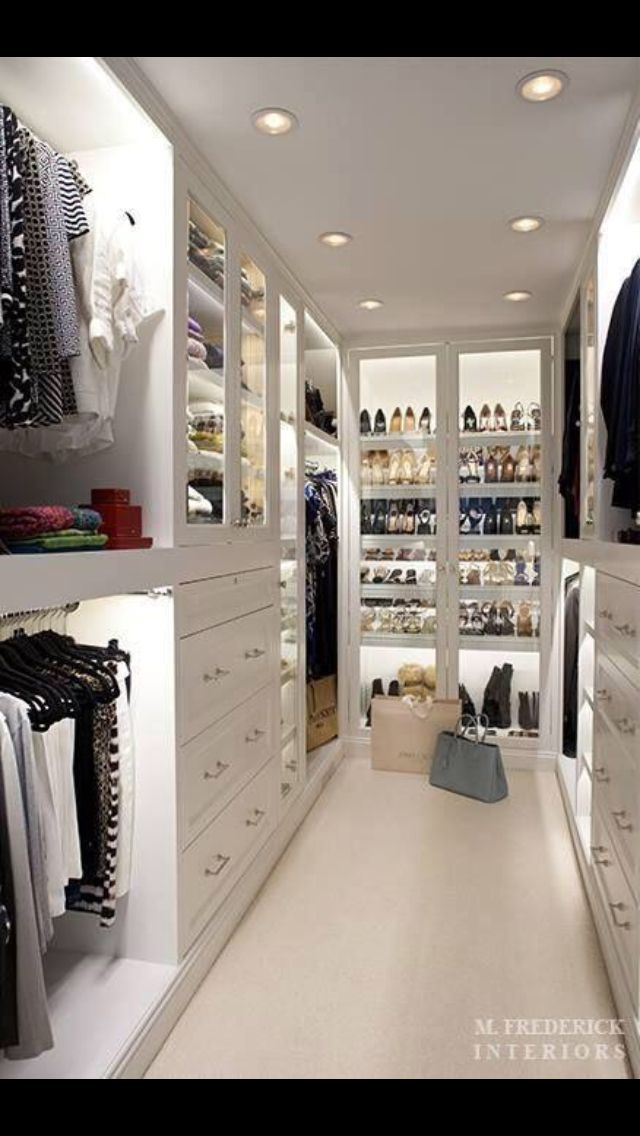 259 Best Images About Dressing Table Vanity Closet On Pinterest Walk In Closet Home