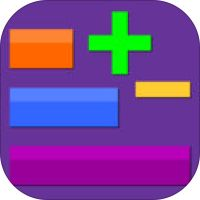 Thinking Blocks Addition by Math Playground