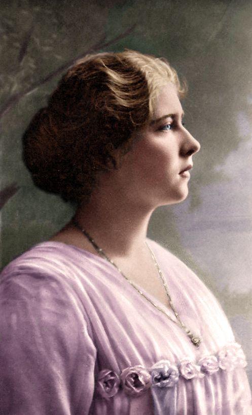 Princess Mignon of Romania