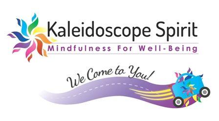 Kaleidoscope Spirit