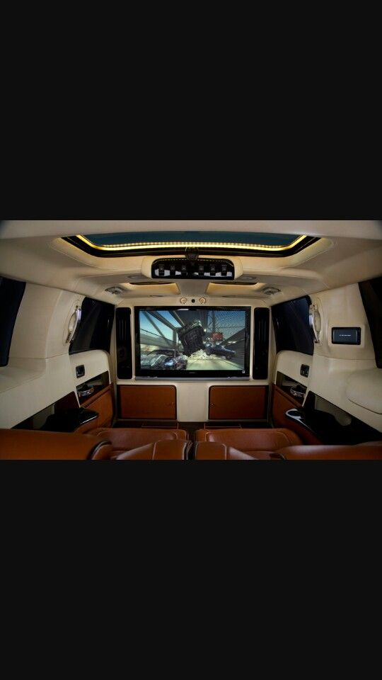 Ford Flex Custom Traveling Devices Pinterest Ford