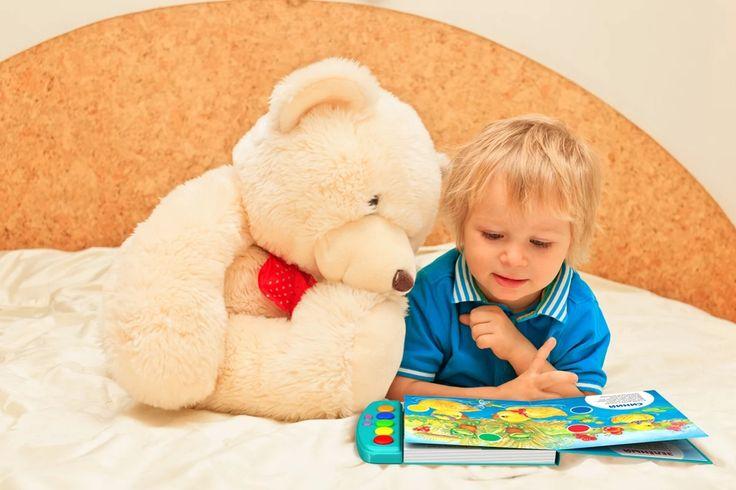 """Фото: Наступил вечер. А ваш ребёнок почитал перед сном?  Из сообщества """"Давайте читать хорошие книги""""http://goo.gl/WeFNx8"""