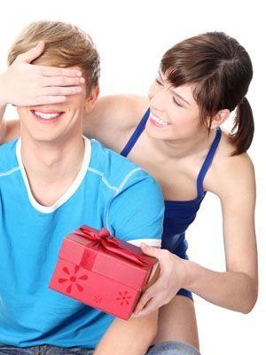Unusual birthday gifts for boyfriend