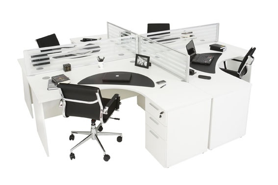 Vision Office Workstations | Affordable Office Furniture | Vision Workstations