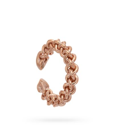 #RING#925'#SILVER#PINK#GOLD#FINISH#MAXIMOS#JEWELLERY