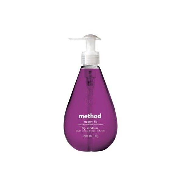 Method Fig Rhubarb Gel Hand Wash 12 Fl Oz List Price Price