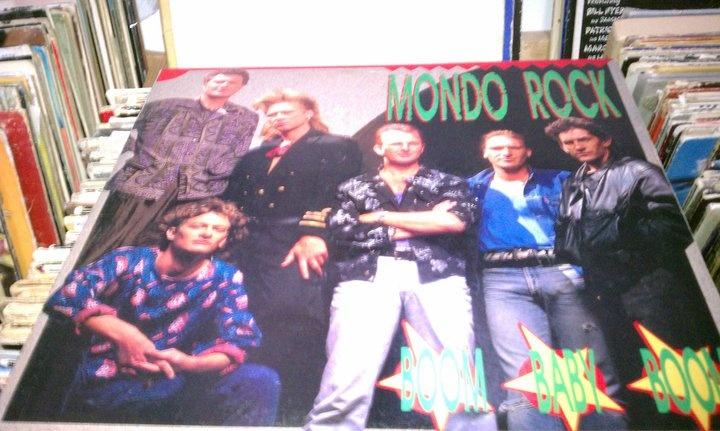 MONDO Rock!