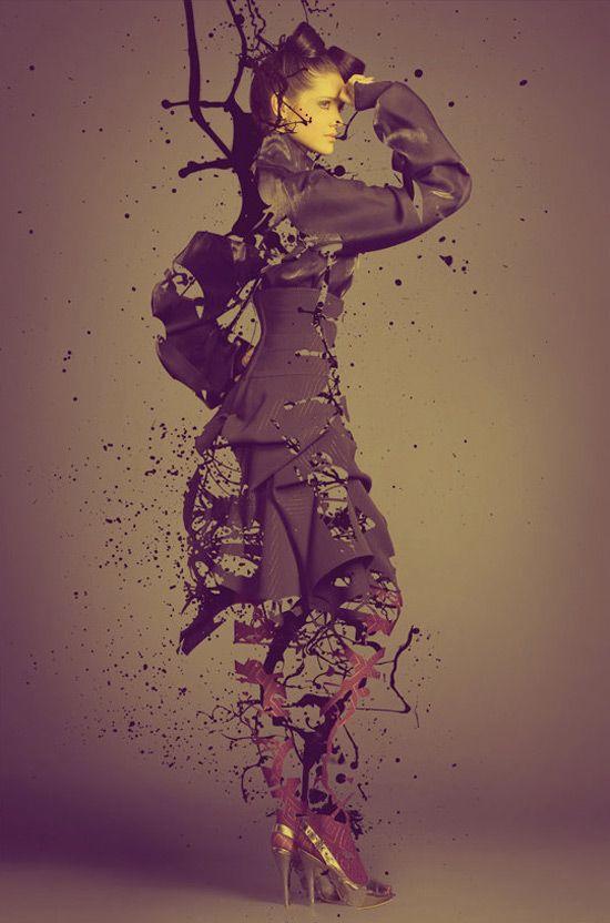 140 Fantastic Photo Manipulation Tutorials For Adobe Photoshop | designrfix.com