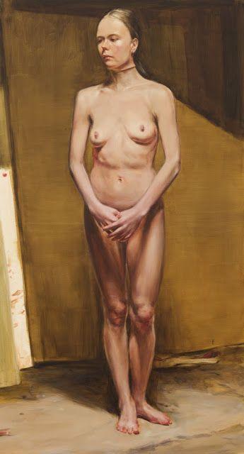 Magda Vacariu Art Blog: MICHAEL BORREMANS