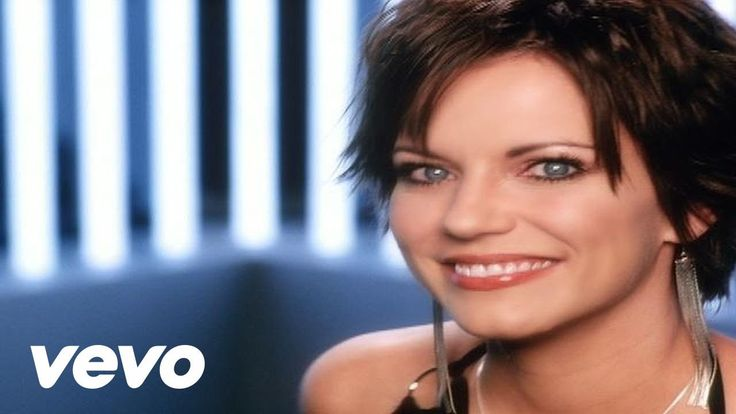 Martina McBride's official music video for 'This One's For The Girls'. Click to listen to Martina McBride on Spotify: http://smarturl.it/MMcBSpotify?IQid=MMc...
