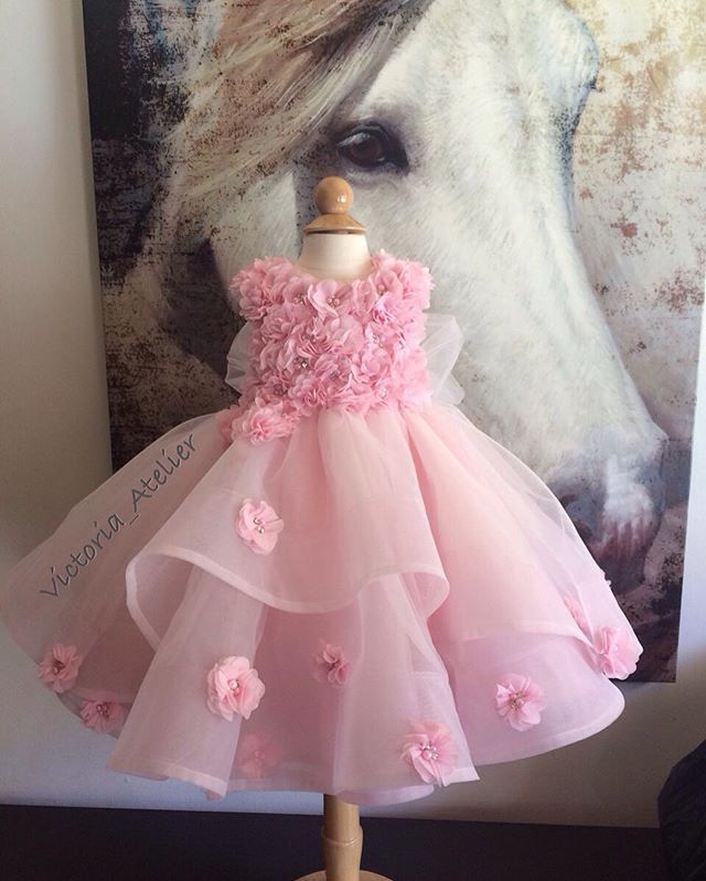 Very gorgeous dresses for little girls! @victoria__atelier Check out this page to see more amazing gowns! @victoria__atelier @victoria__atelier @victoria__atelier #collection #couturefashion #fancy #partydress #fashion #fashionista #faahionblogger #fashiondress #kidscouture #kidsgown #dubai #dubaifashionista #qatarkids #qatarfashion #russia #flowerdress #forgirl #pearl #bride #bridal #usa #crystals #costommadedress #instakids #saudiarabia