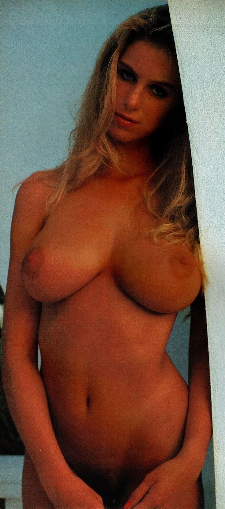 Kerri kasem bikini
