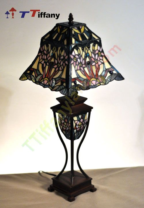 the 30 best tiffany style lamps images on pinterest stained glass