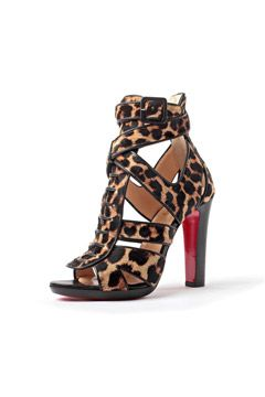 Christian Louboutin fall 2013 shoes christianlouboutin louboutin redsoles
