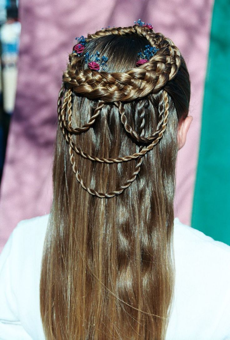 300 best braids- renaissance hair images on pinterest | hairstyles