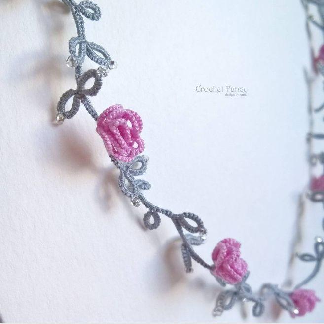 Crochet fancy love - Instagram